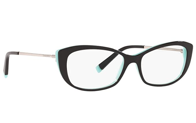 Amazon.com: Tiffany & Co. TF 2178 - Gafas para mujer, Negro ...