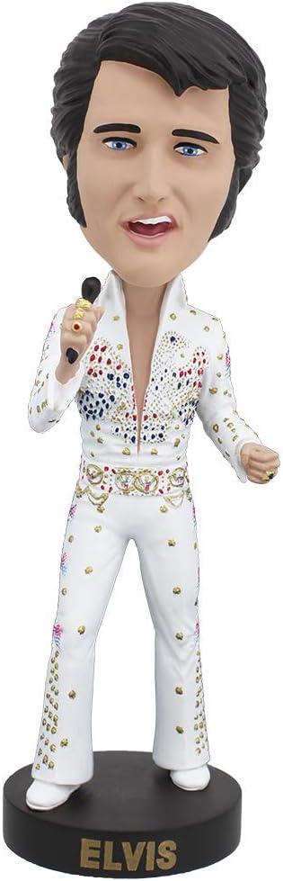 Royal Bobbles Elvis Presley - Aloha from Hawaii Bobblehead