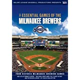 The Essential Games of The Milwaukee Brewers?