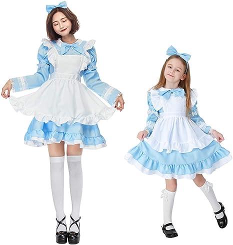 Disfraz Halloween Mujer Niña Adulto Plus Size Princesa Falda ...