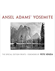 Dancyger, L: Ansel Adams' Yosemite: The Special Edition Prints