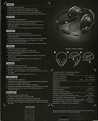 Sennheiser HD 2.20s Ear Headphones from Sennheiser