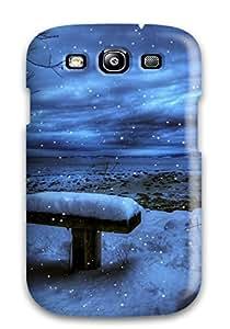 JeromeJ ERzmvyr163apWYA Protective Case For Galaxy S3(screensaver )