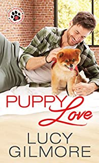 Book Cover: Puppy Love