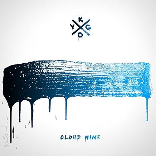 Kygo, カイゴ, Cloud Nine, クラウドナイン, アルバム, 曲, 一覧, 画像