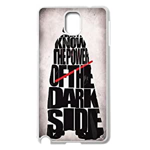 [StephenRomo] For Samsung Galaxy NOTE3 -Movie Star Wars PHONE CASE 4