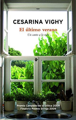 Descargar Libro El último Verano Cesarina Vighy