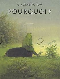Pourquoi ? par Popov