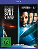 Der Tag, an dem die.../Independence Day [2 BRs] [Blu-ray] [Import allemand]