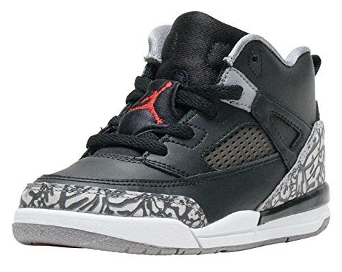 dan Spizike BT Black Cement Black/White/Red (5C) ()