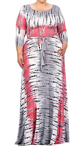 Buy belted lace dress plus size - 8