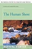 The Human Shore, Harvena Richter, 0595180612