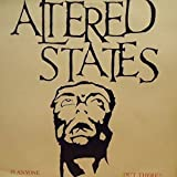 Altered States - Is Anyone Out There ? - Ediesta Records - CALCLP 31