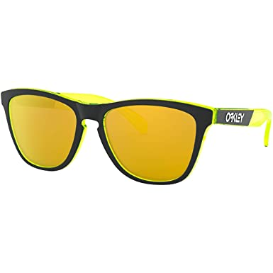 Amazon.com: Oakley Frogskins - Gafas de sol para hombre ...