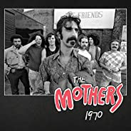 The Mothers 1970 (4CD)
