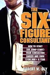 Six-Figure Consultant Hardcover