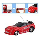 LSM store Mini cans Remote Control car, Speed Racing car, Electric Children's Model Toy car