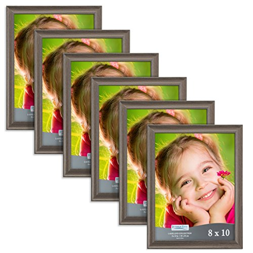 8 x 10 picture frame set - 2