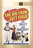 The Kid from Left Field by Twentieth Century Fox Film Corporation by Harmon Jones