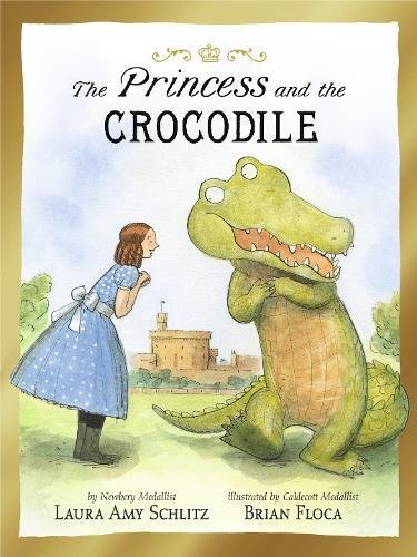 The Princess and the Crocodile