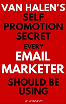 Halens Promotion Secret Email Marketer Should ebook product image