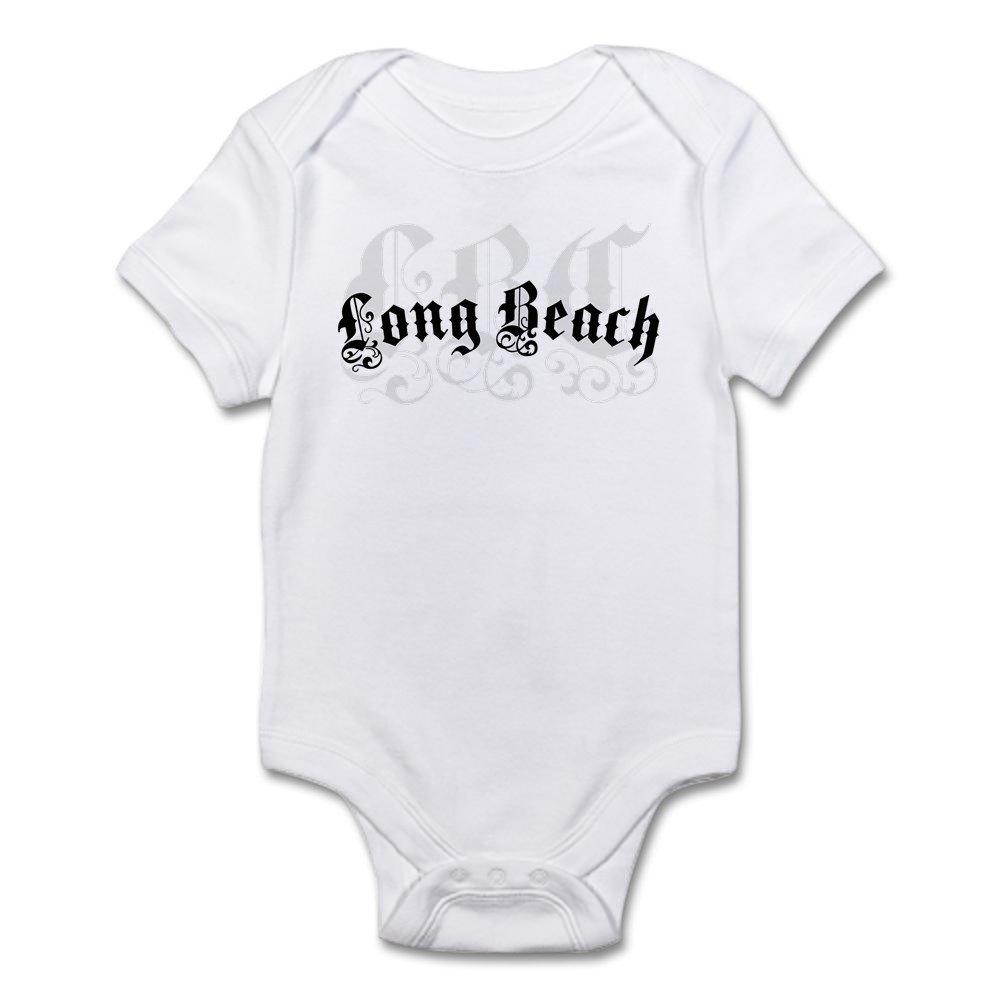 Amazon.com: CafePress – Long Beach Lbc gótico tipo de letra ...