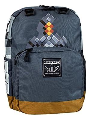 Minecraft Kids Minecraft Sword Backpack