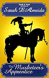 The Musketeer's Apprentice (Musketeers Mysteries Book 3)