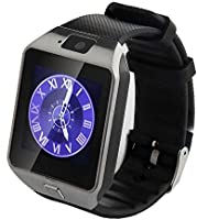 EMEBAY - Reloj inteligente Bluetooth/reloj inteligente Bluetooth ...