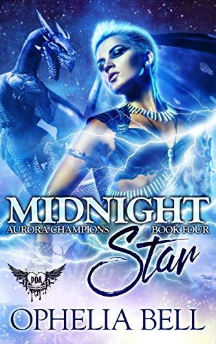 - Midnight Star: Paranormal Dating Agency (Aurora Champions  Book 4)