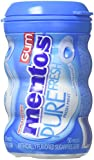 Mentos Pure Fresh Sugar-Free Chewing Gum with Xylitol, Fresh Mint, 50 Piece Per Bottle Review