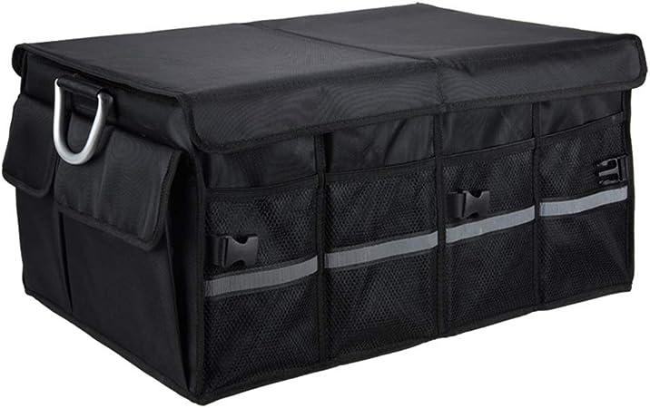 Arcones de almacenaje Caja de almacenamiento del maletero del ...