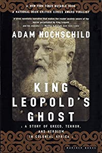 King Leopold's Ghost Audiobook