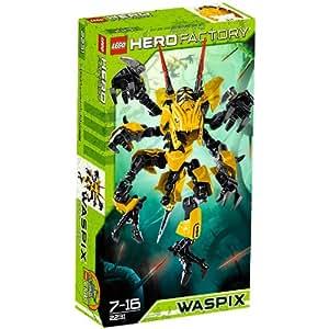 LEGO Action Figures (Grandes) 2231 - AVISPA (ref. 4611014)