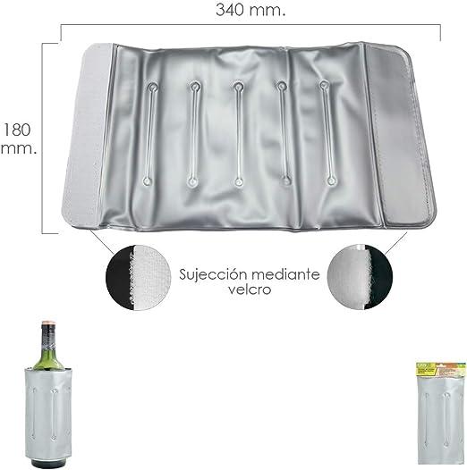 ORYX 5057050 Enfriador De Botellas Adaptable Maxima Eficacia ...