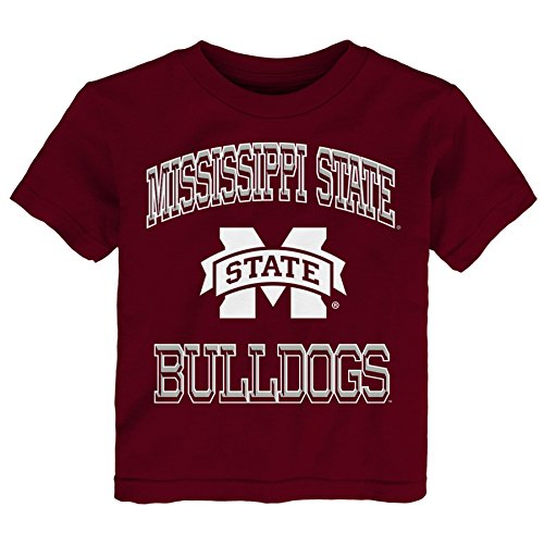 NCAA by Outerstuff NCAA Mississippi State Bulldogs Kids & Youth Boys