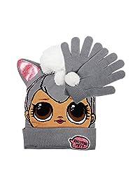 FAB Starpoint LOL Surprise! Hat & Glove Set Pom Pom