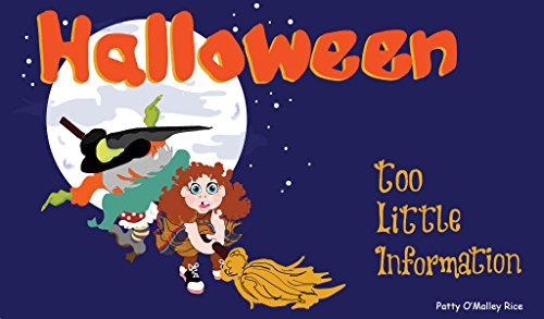 Halloween: Too Little Information