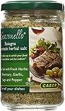 2-Pack Seasonello Aromatic Herbal Sea Salt