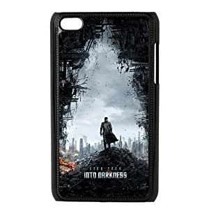 Ipod Touch 4 Phone Case Star Trek F6378059