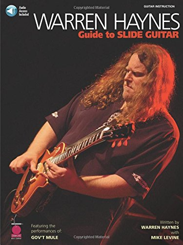 Warren Haynes - Guide to Slide ()