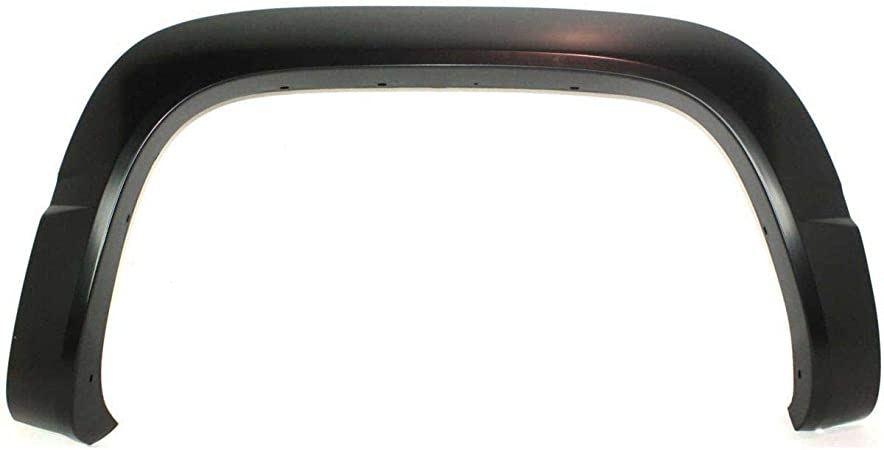 Perfit Liner New Replacement Parts Front Left Driver Side Fender Assembly Chevy C//K 10 20 30 Pickup Truck Fits GM1240234 3936667