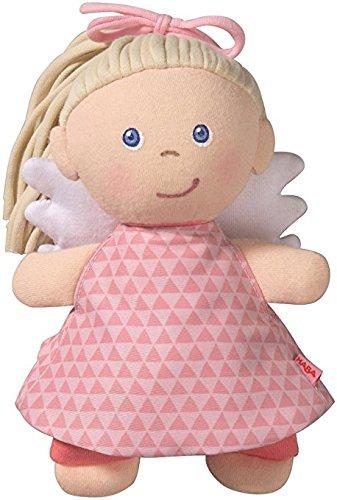 Guardian Angel Doll (Haba Guardian Angel Felicia Snug up Doll)