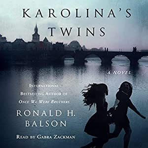 Karolina's Twins Audiobook