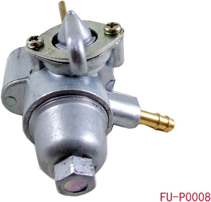 Fuel Gas Tank Petcock Valve Switch for Honda SL100 SL125 Motosport 100 125