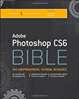 Adobe Photoshop CS6 Bible Front Cover