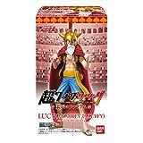 Bandai Shokugan Super One Piece Styling - Corrida Colosseum Action Figure Box Set of 10