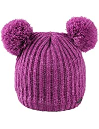 BABY GIRL//KIDS//CHILD HELLO KITTY WINTER BEANIE HAT 1-6 YEARS