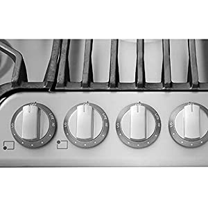 Frigidaire Professional FPGC3077RS 30'' Gas Cooktop in Stainless Steel