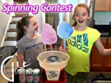 Spinning Contest